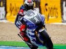 GP de España de motociclismo: Jorge Lorenzo gana en Jerez y Dani Pedrosa ocupa la segunda plaza