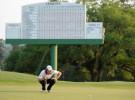 Masters de Augusta 2011: Rory McIlroy llega líder a la última jornada, Álvaro Quirós y Sergio García se descuelgan