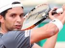 ATP Casablanca: Albert Montañés a cuartos de final ; ATP Houston: Guillermo García-López a cuartos de final