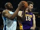 NBA Playoffs 2011: Lakers, Mavericks y Hawks, a semifinales