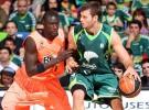 ACB Play off 2011: Regal Barcelona arrolla a Unicaja y es el primer semifinalista