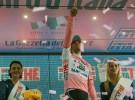 Giro de Italia 2011: Contador, insaciable, gana también la cronoescalada
