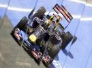 GP de España 2011 de Fórmula 1: Webber arrebata la pole a Vettel, Alonso saldrá cuarto
