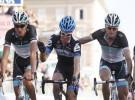 Giro de Italia 2011: 216 kilómetros en homenaje a Wouter Weylandt
