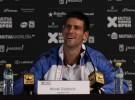 Ranking ATP: Novak Djokovic acecha el número 1 de Rafa Nadal, Nico Almagro abandona el top ten