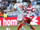 Playoffs de ascenso a 1ª División: Michu pone en ventaja al Celta sobre el Granada
