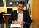 La Real Sociedad presenta a su nuevo entrenador, Philippe Montanier