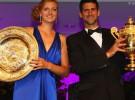 Wimbledon 2011: Petra Kvitova se corona campeona