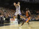 Mercado ACB: El Real Madrid hace oficial la renovación por dos años de Velickovic y el Bilbao Basket la contratación de Roger Grimau