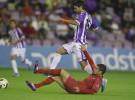Liga Española 2011/12 2ª División: cinco equipos han ganado sus dos partidos tras la Jornada 3