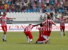 Liga Española 2011/12 2ª División: Almería y Guadalajara son los únicos que permanecen invictos