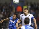 Liga de Campeones 2011/12: el empate del Valencia en Genk y el resto de partidos del martes