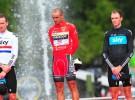 Juanjo Cobo gana la Vuelta a España 2011