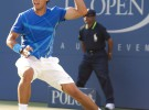 US Open 2011: Principales favoritos avanzan a octavos de final