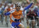 Oscar Freire liderará a España en los Mundiales de ciclismo de Copenhague