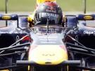 GP de Italia 2011 de Fórmula 1: décima pole para Vettel por delante de Hamilton, Button y Alonso