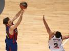 Supercopa ACB 2011: Regal Barcelona-Real Madrid y Caja Laboral-Bilbao Basket serán las semifinales