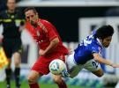 Bundesliga Jornada 6: cae el primer entrenador, Oenning, en el Hamburgo