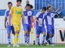 Liga Española 2011/12 2ª División: Sabadell y Elche se mantienen al frente de la clasificación