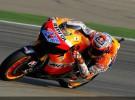 GP de Aragón de motociclismo 2011: poles para Stoner, Márquez y Faubel