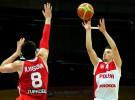 Eurobasket de Lituania 2011: resumen de la Jornada 4 de la primera fase