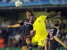 Liga de Campeones 2011/12: la derrota del Villarreal ante el Bayern y el resto de la jornada de miércoles