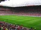 Previa ligas europeas: jornada de ensueño con Lazio-Roma y Liverpool-Manchester United