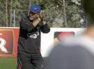 Angel Royo deja de ser entrenador del Huesca