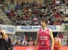 Liga ACB Jornada 1: el Regal Barcelona se estrenó con triunfo en la pista de UCAM Murcia