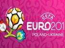 Sorteo de las eliminatorias de repesca para la Eurocopa 2012