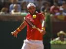 Masters de Shanghai 2011: un español en tercera ronda, cinco avanzan a la segunda
