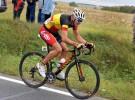Philippe Gilbert, el mejor ciclista del año 2011