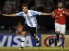 CONMEBOL: Argentina y Uruguay comienzan con victoria el camino hacia el Mundial