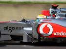 GP de India 2011 de Fórmula 1: Lewis Hamilton y Felipe Massa dominan los primeros libres
