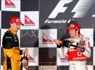 Jenson Button renueva con McLaren, Robert Kubica decidirá si sigue en la Fórmula 1 en noviembre