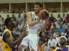 Liga ACB-Endesa Jornada 3: muchas sorpresas y Unicaja se queda líder en solitario