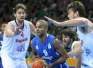 NBA: Tony Parker jugará en el Asvel Villerbaune