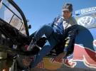 Carlos Sainz no estará en el Dakar 2012, Nani Roma si encuentra equipo