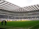 El estadio del Newcastle, tras 119 años, cambia de nombre