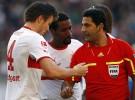 Bundesliga: Se suspende el Colonia-Mainz por intento de suicidio del árbitro