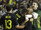 """UEFA Futsal Cup: El Barça se mete en la """"Final Four"""""""