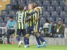 Fútbol en Europa II: tampoco hay cambios en Turquía y Rusia