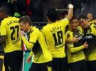 Bundesliga 2011/12: resultados y clasificación de la Jornada 14