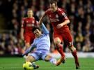 Premier League Jornada 13: el Manchester City pincha, pero el United no lo aprovecha