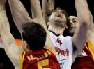 FIBA desmiente resultados anómalos durante el Eurobasket