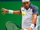 Masters 1000 de París-Bercy 2011: Feliciano López a 2ª ronda, Verdasco, Granollers y Garcíá-López eliminados