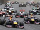 GP de Brasil 2011 de Fórmula 1: Mark Webber vence por delante de Vettel, Button y Alonso