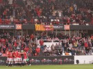 Liga Española 2011/12 2ª División: resultados y clasificación de la Jornada 12