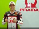 Cambios de pilotos en la parrilla de MotoGP para 2012