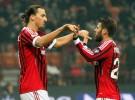 Serie A 2011/12: resultados y clasificación de Jornada 12